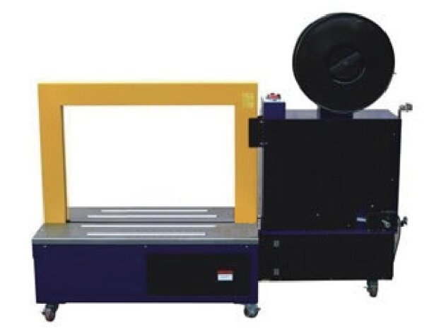 USN-KZ-Q102 Standard Automatic Strapping Machine(Low Table)