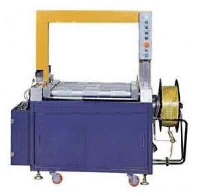 GMQ111 Standard Automatic Strapping Machine(High table)