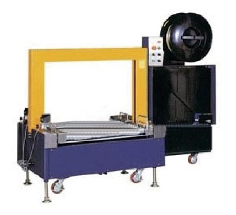 GMQ112 Standard Automatic Strapping Machine(Low table)