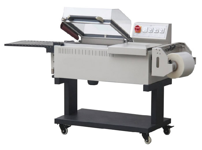 Economic Type Shrink Wrapping Machine