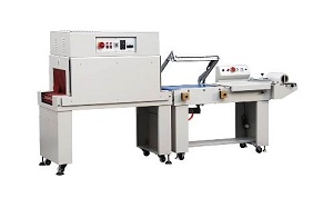 L Type Automatic Shrink Wrapping Machine
